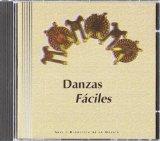Portada de DANZAS FACILES CON CD (INCLUYE CD)