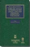 Portada de SOCIEDADES ANONIMAS Y RESPONSABILIDAD LIMITADA LEGISLACION CONCORDADA JURISPRUDENCIA Y BIBLIOGRAFIA