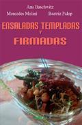 Portada de ENSALADAS TEMPLADAS Y FIRMADAS