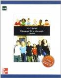 Portada de PSICOLOGIA DE LA EDUCACION (4ª ED.)