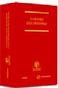 Portada de LEYES GENERALES DE EUSKADI-EUSKADI HERRIKO LEGE OROKORRAL