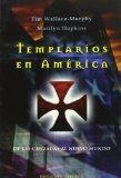 Portada de TEMPLARIOS EN AMERICA