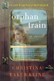 Portada de ORPHAN TRAIN