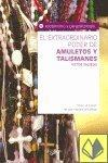 Portada de EL EXTRAORDINARIO PODER DE AMULETOS Y TALISMANES