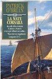 Portada de LA NAVE CORSARA (LA GAJA SCIENZA)