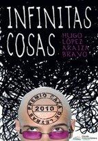 Portada de INFINITAS COSAS (EBOOK)