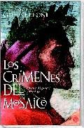Portada de LOS CRIMENES DEL MOSAICO: DANTE ALIGHIERI INVESTIGA