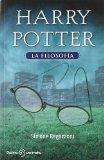 Portada de LA FILOSOFIA DE HARRY POTTER