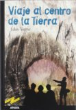 Portada de VIAJE AL CENTRO DE LA TIERRA