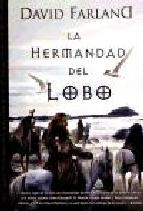 Portada de LA HERMANDAD DEL LOBO