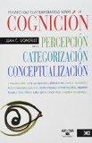Portada de PERSPECTIVAS CONTEMPORÁNEAS SOBRE LA COGNICIÓN: CATEGORIZACIÓN, PERCEPCIÓN Y CONCEPTUALIZACIÓN