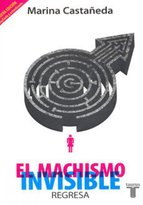 Portada de EL MACHISMO INVISIBLE REGRESA (EBOOK)
