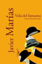 Portada de VIDA DEL FANTASMA (EBOOK)