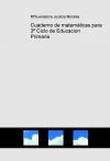 Portada de CUADERNO DE MATEMÁTICAS PARA 3º CICLO DE EDUCACION PRIMARIA