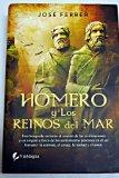 Portada de HOMERO Y LOS REINOS DEL MAR