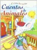 Portada de CUENTOS DE ANIMALES (CUENTOS ESCOGIDOS)