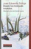 Portada de DESDE LOS BOSQUES NEVADOS: MEMORIA DE ESCRITORES RUSOS