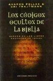 Portada de LOS CODIGOS OCULTOS DE LA BIBLIA