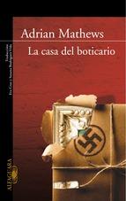Portada de LA CASA DEL BOTICARIO (EBOOK)