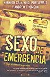 Portada de SEXO DE EMERGENCIA Y OTRAS MEDIDAS DESESPERADAS
