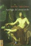 Portada de APOLOGIA DEL ARREPENTIDO