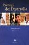 Portada de PSICOLOGIA DEL DESARROLLO