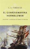Portada de EL GUARDIAMARINA HORNBLOWER