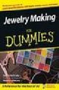 Portada de JEWELRY MAKING & BEADING FOR DUMMIES