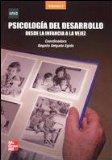 Portada de PSICOLOGIA DEL DESARROLLO II