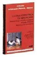 Portada de LA EDUCACION FISICA EN SECUNDARIA: ELABORACION DE MATERIALES CURRICULARES, 4º ESO, 2º CICLO. UNIDADES DIDACTICAS