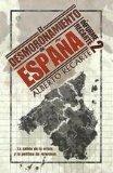 Portada de INFORME RECARTE 2: EL DESMORONAMIENTO DE ESPAÑA PODER DE LAS AUTONOMIAS, PENSIONES Y SEGURIDAD SOCIAL) (INFORME RECAR