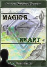 Portada de MAGIC'S HEART