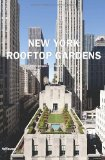 Portada de NEW YORK. ROOFTOP GARDENS (LUXURY BOOKS)