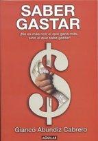 Portada de SABER GASTAR (EBOOK)