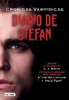Portada de DIARIO DE STEFAN