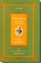 Portada de JUAN VARELA: CORRESPONDENCIA: VOLUMEN VII (1900-1905)