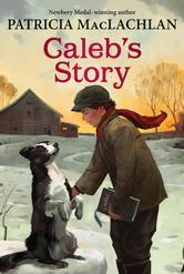 Portada de CALEB'S STORY