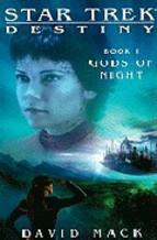 STAR TREK: DESTINY: GODS OF NIGHT
