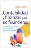 Portada de CONTABILIDAD Y FINANZAS PARA NO FINANCIEROS