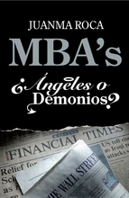 Portada de MBA S. ¿ÁNGELES O DEMONIOS?