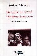 Portada de LECTURAS DE FREUD: DESDE BARANGER, LACAN Y NASIO