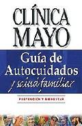 Portada de GUIA DE AUTOCUIDADOS: GUIA DE LA CLINICA MAYO