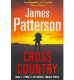 Portada de [CROSS COUNTRY: (ALEX CROSS 14)] [BY: JAMES PATTERSON]
