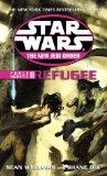 Portada de REFUGEE (STAR WARS: THE NEW JEDI ORDER)
