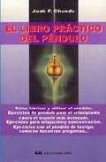 Portada de EL LIBRO PRACTICO DEL PENDULO
