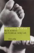 Portada de HISTORIAS DE OLMO