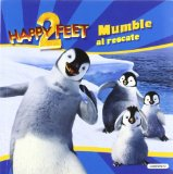 Portada de HAPPY FEET 2
