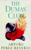 Portada de THE DUMAS CLUB