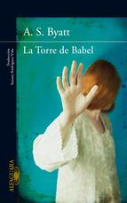 Portada de LA TORRE DE BABEL (EBOOK)