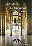Portada de CUENTOS DE LA ALHAMBRA